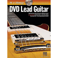 DVD Lead Guitar (BOK)