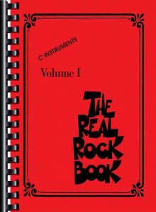 The Real Rock Book (BOK)