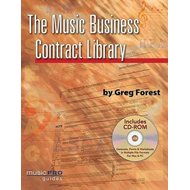 The Music Business Contract Library (BOK)