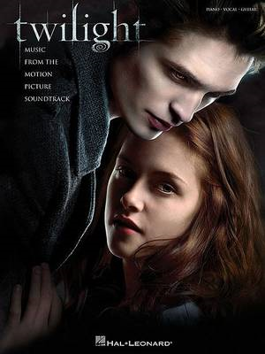 Twilight: Music from the Motion Picture (PVG) (BOK)
