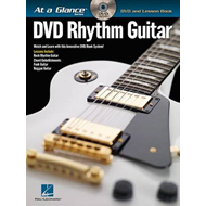 At a Glance - Rhythm Guitar (BOK)