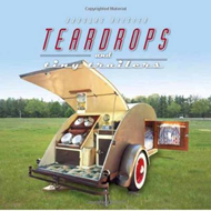 Teardrops and Tiny Trailers (BOK)
