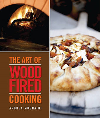 The Art of Woodfired Cooking (BOK)