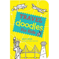 Travel Doodles for Kids (BOK)