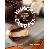 Hungry Campers: Cooking Outdoors for 1 to 100 (BOK)
