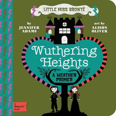 Little Miss Bronte (BOK)