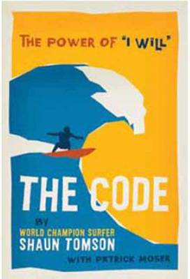 The Code: The Power of 'I Will' (BOK)