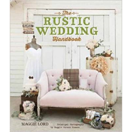 Rustic Wedding Handbook (BOK)