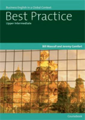 Best Practice Upper Intermediate: Business English in a Global Context (BOK)