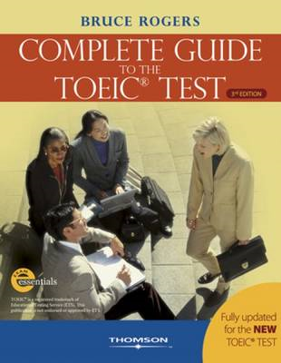 Complete Guide to the TOEIC Test (BOK)