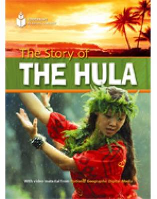 The Story of the Hula (BOK)
