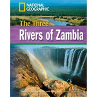 The Three Rivers of Zambia (BOK)