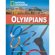 The Olympians (BOK)