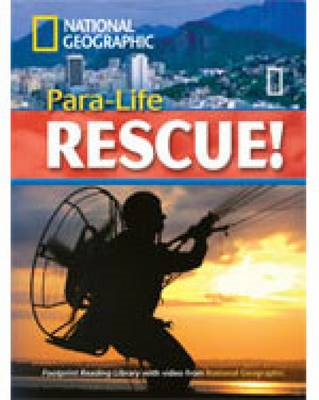 Para-Life Rescue: 1900 Headwords (BOK)