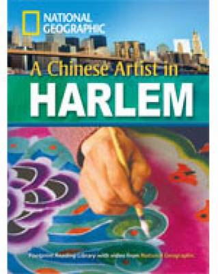 A Chinese Artist in Harlem: 2200 Headwords (BOK)