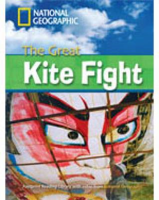 The Great Kite Fight: 2200 Headwords (BOK)