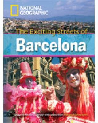 Exciting Streets of Barcelona (BOK)