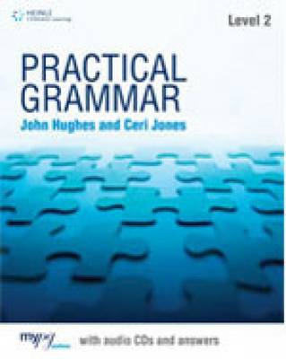 Practical Grammar 2: Student Book with Key (BOK)