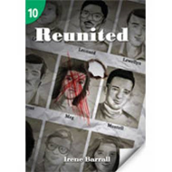 Reunited: Page Turners 10: Level 10: Page Turners (BOK)