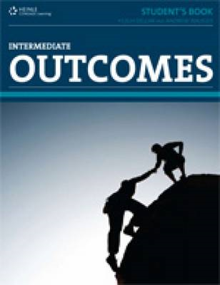 Outcomes Intermediate Workbook with Key (BOK)
