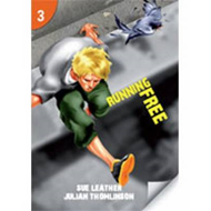 Running Free: Page Turners 3 (BOK)