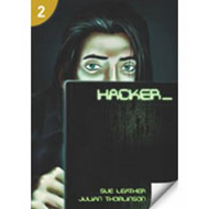 Hacker: Page Turners 2 (BOK)