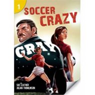 Soccer Crazy: Page Turners 1 (BOK)