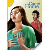 Come Home: Page Turners 1 (BOK)