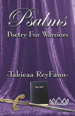 Psalms-Poetry for Warriors (BOK)