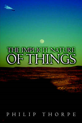 Implicit Nature of Things (BOK)