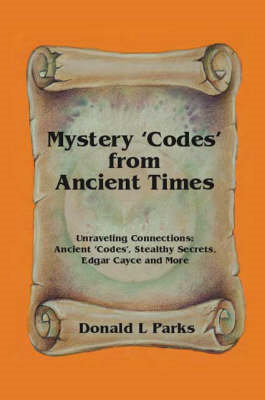 Mystery Codes from Ancient Times (BOK)