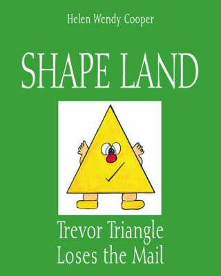 Shape Land: Trevor Triangle Loses the Mail (BOK)