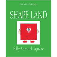 Shape Land (BOK)