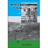 Whiskey Six (BOK)