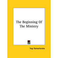 Beginning of the Ministry (BOK)
