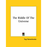 Riddle of the Universe (BOK)