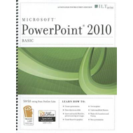PowerPoint 2010: Basic (BOK)