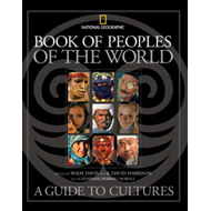 The Book of Peoples of the World: A Guide to Cultures (BOK)