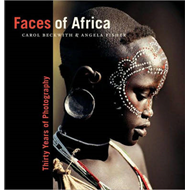 Faces of Africa: Thirty Years of Photography (BOK)
