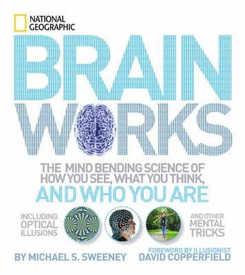 Brainworks: The Mind-bending Science of How You See, What You Think, and Who You are or a Journey to (BOK)