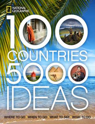 100 Countries, 5000 Ideas (BOK)