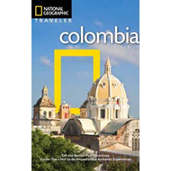 National Geographic Traveler: Colombia (BOK)