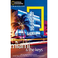 National Geographic Traveler: Miami and the Keys (BOK)
