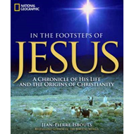 In the Footsteps of Jesus (BOK)