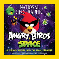 Angry Birds Space (BOK)