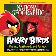 Angry Birds: Fed Up, Feathered, and Furious (BOK)
