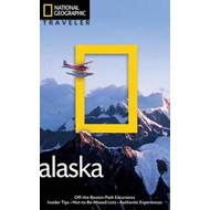 National Geographic Traveler: Alaska, 3rd Edition (BOK)
