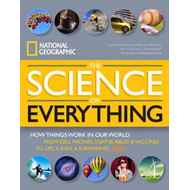 National Geographic Science of Everything (BOK)