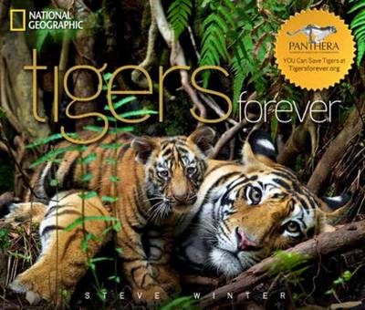 Tigers Forever (BOK)