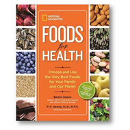 National Geographic Foods for Health (BOK)